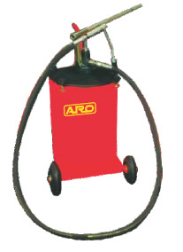 Hand OPerated Grease Pump Or Oil   Pump
